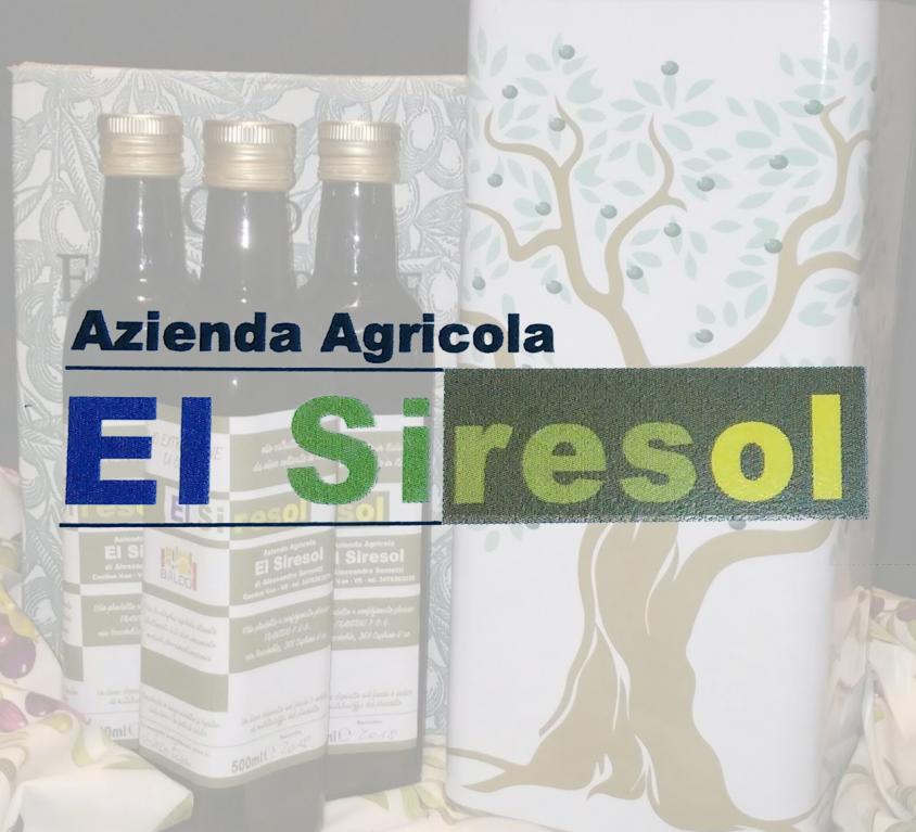 Azienda Agricola El Siresol